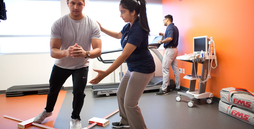 Doctor of Physical Therapy (DPT) - FAQs